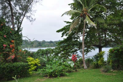 Vatu House View