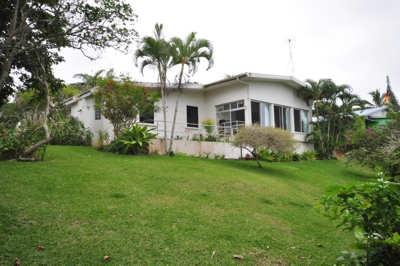 Vatu House